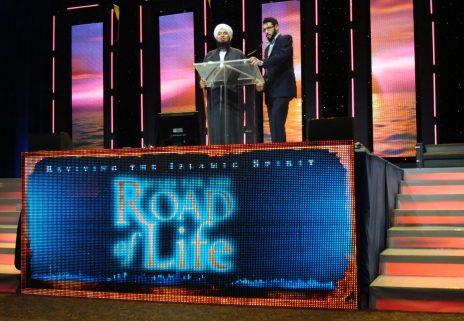 Reviving Islamic Spirit Conference