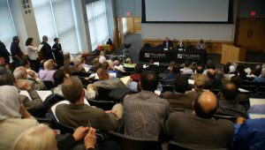 Conference Where Religion, Bioethics, and Policy Meet