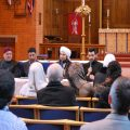 Chairman Habib Ali AlJifri in UK