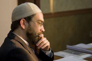 Musa Furber - Tabah Fellow Senior Researcher