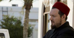 Sheikh Jihad Brown