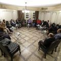 صالون طابة الثقافي-مصر